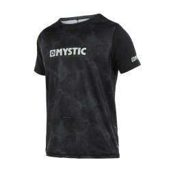35401.190162.900  - Mystic Majestic S/S Rashvest Loosefit Black