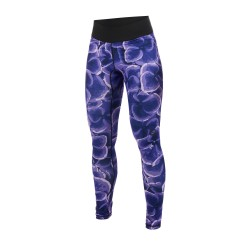 35401.190103.380  -  Mystic Dazzled Rashpants Women Purple
