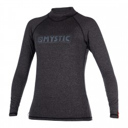 35401.170345  - Mystic Star L/S Rashvest Women Black