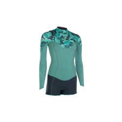 48903-4550  - ION - Muse Shorty LS 2.0 NZ DL - sea green