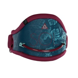 48903-4730  - ION - Kite Waist Harness Sol - wine red