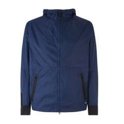 35101.190030.491  - Mystic Cable Windbreaker Black Iris