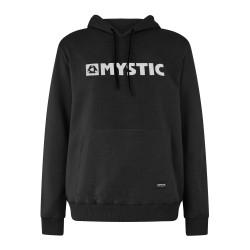 35104.190035.910  - Mystic Brand Hood Sweat Caviar