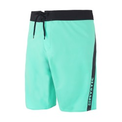 35107.190080.690  - Mystic Brand Stretch Boardshort Mint
