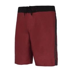 35107.190077.345  - Mystic Brand Solid Boardshort Dark Red