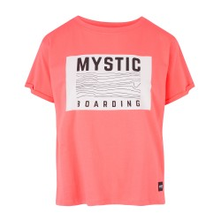 35105.190542.383  - Mystic Charley Tee Faded Coral