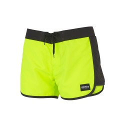 35107.190564.260  - Mystic Chaka Boardshort Flash Yellow