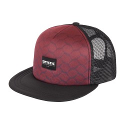 35108.190092.345  - Mystic Supreme Cap Dark Red