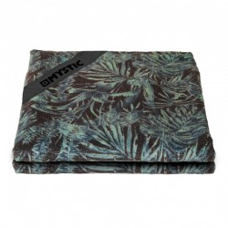 35409.180044.425  - Mystic Towel Quickdry Green Allover