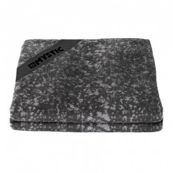 35409.180044.800  - Mystic Towel Quickdry Black