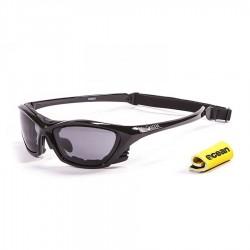 ocean13000.1  - Ocean Wassersportbrille Lake Garda shiny black