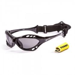 Ocean Wassersportbrille Cumbuco shiny black