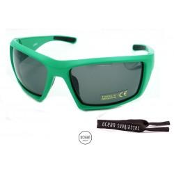 Ocean Sonnenbrille Aruba matt green