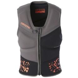 Mystic Star Impact Vest black