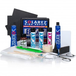 """ALL-0UF-1  - Solarez """"Travel Kit Pro"""" EPOXY"""