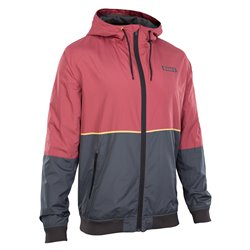 46202-5404  - ION - Windbreaker Jacket - firing red