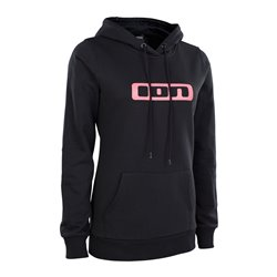 46203-5201  - ION - Hoody Logo WMS - black
