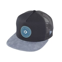 44200-5916  - Duotone- New Era Cap 9Fifty A-Frame - Circle dark grey