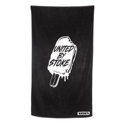 48200-7082  - ION Beach Towel black