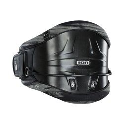 48202-4707  - ION - Kite Waist Harness Riot Curv 14 Select - black grey capsule