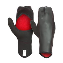 48200-4145  - ION Open Palm Mittens 2.5