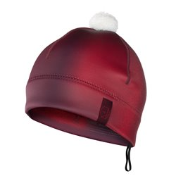 48900-4185  - ION Neo Bommel Beanie red