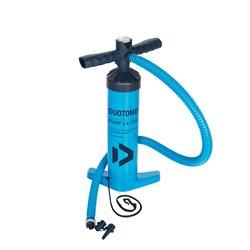 44900-7060  - DuotoneK - Kite Pump - grey-turquoise - L
