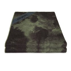 35409.180044.608  - Mystic Towel Quickdry brave green