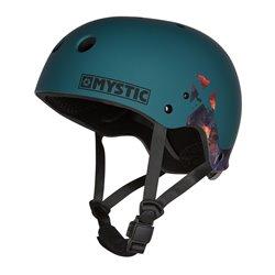 35409.200120.695  - Mystic MK8 X Helmet teal