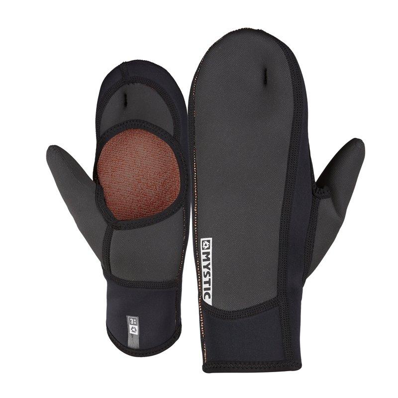 35415.200047.900  - Mystic Star Glove 3mm Open Palm