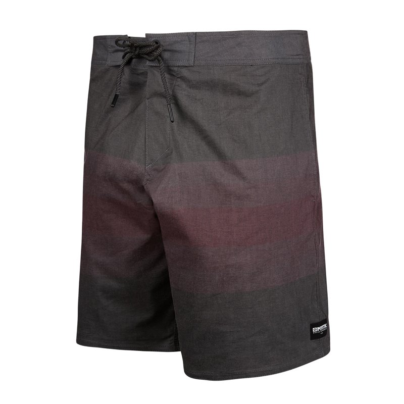 35107.200055.322  - Mystic The Pope Boardshort Oxblood Red