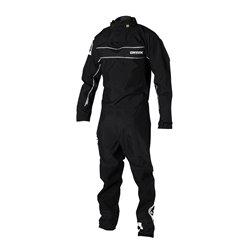 35001.140000.900  - Mystic Force Drysuit black