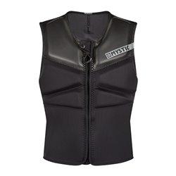 35005.200107.900  - Mystic Block Impact Vest Fzip Kite black