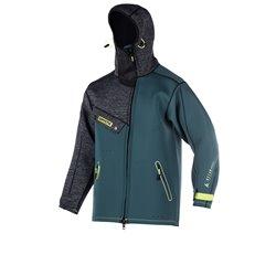 35017.170274.695  - Mystic Ocean Jacket teal