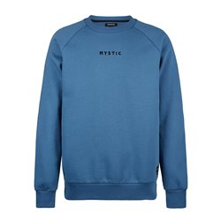 35104.200044.441  - Mystic Taro Sweat denim blue