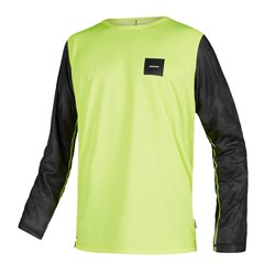 35401.200141.422  - Mystic Majestic L/S Quickdry navy/lime
