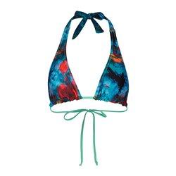 35109.190675.695  - Mystic Cara Bikini Top teal