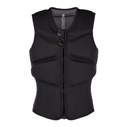 35005.200112.900  - Mystic Star Impact Vest Fzip Kite Women black