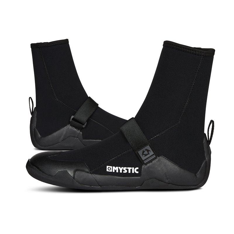 35414.200042  - Mystic Star Boot 5mm Round Toe