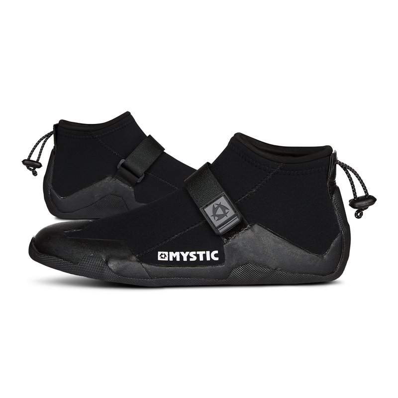 35414.200043  - Mystic Star Shoe 3mm Round Toe