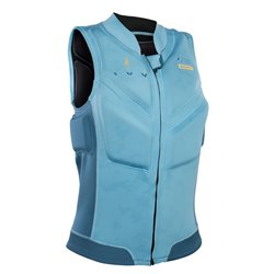 48203-4169  - ION Ivy Vest Women FZ sky blue