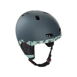 48200-7201  - ION Hardcap 3.2 comfort carbon blue