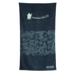 48200-7082  - ION Beach Towel blue