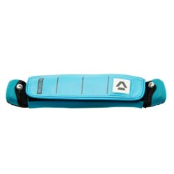 44900-8314  - DTK - Foil Footstrap with M6x21mm Screw (1pcs) - blue