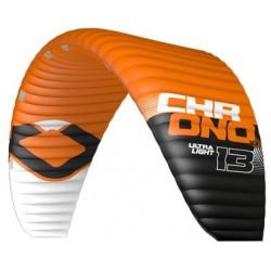 CHRV3ULK  - Ozone Chrono V3 ULTRALIGHT Kite only with bag