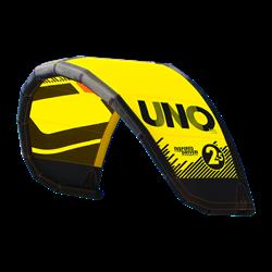 UNOV2  - Ozone UNO V2 Kite only with Bag, Strap, Repair Kit