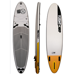 LSUP-2003  - Light ISUP 3L PLATIN MFT FREERIDE
