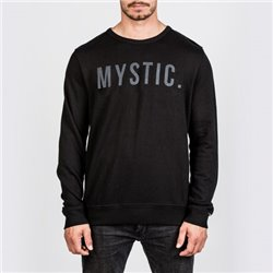 35104.180035.305  - Mystic Skim Crew Sweat Red Dark Melee