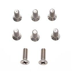 44900-8061  - 44900-8061 - Fin Screw M6x18mm (8pcs) - 18mm