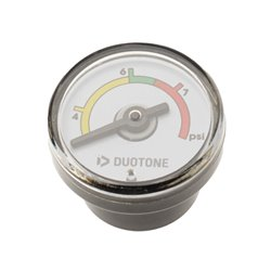 44200-8067  - Duotone Pressure Gauge for Kite Pump - black